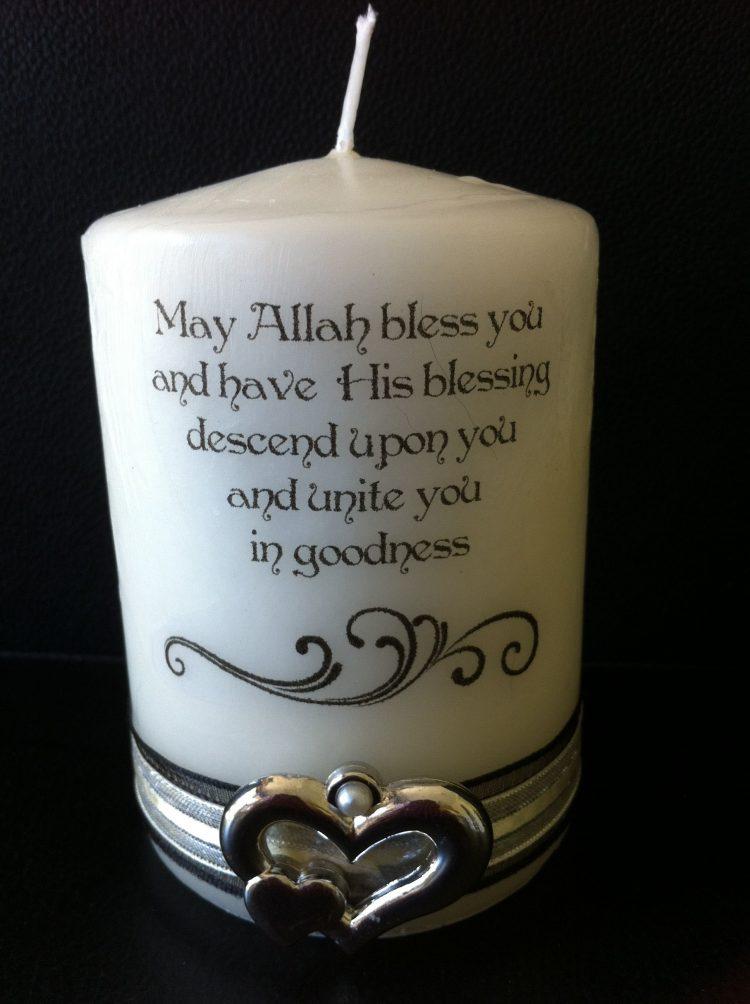 ucapan anniversary 1 tahun pernikahan islami