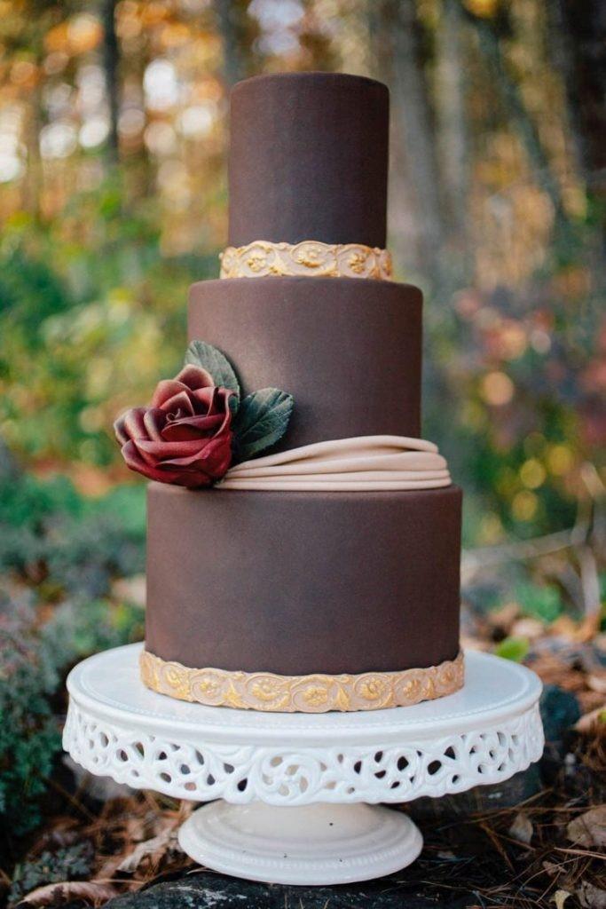 kue pernikahan tercantik di dunia