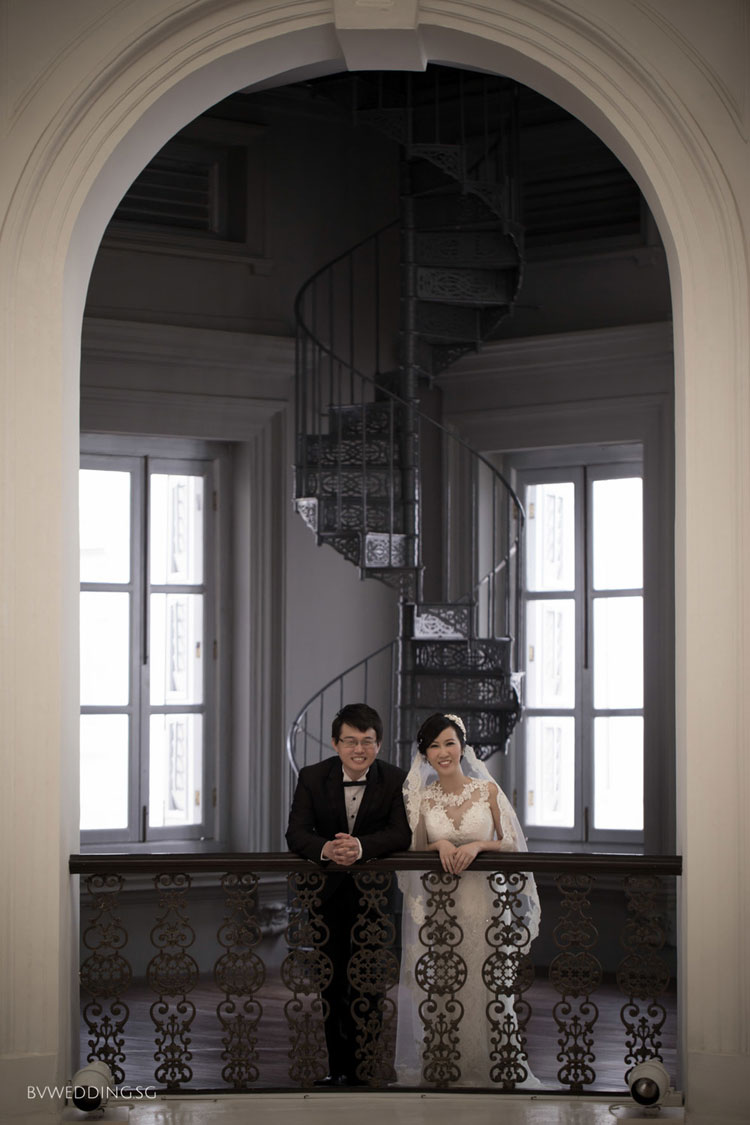 prewedding indoor murah solo