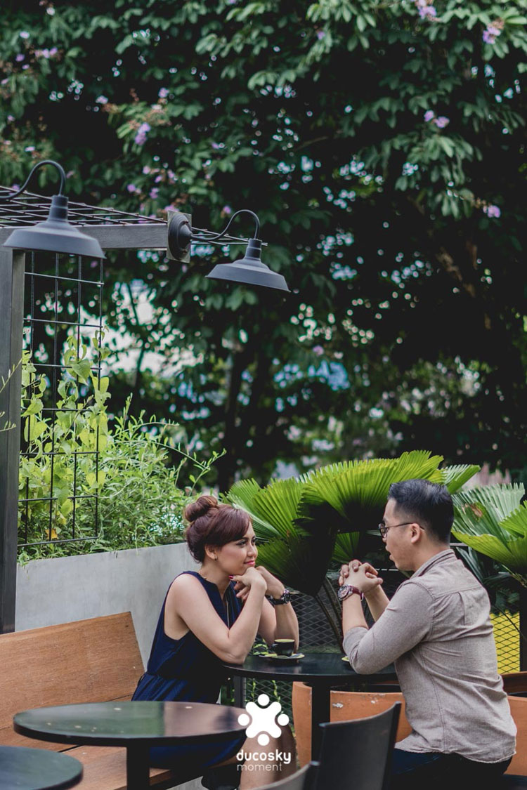 tfoto prewedding outdoor terbaik